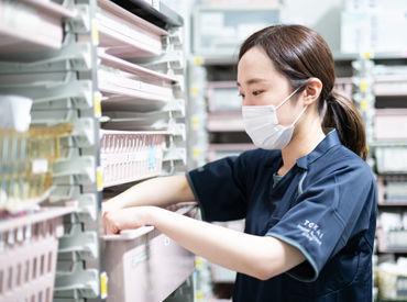株式会社トーカイ 勤務地:岐阜県総合医療センター_SPDの画像・写真