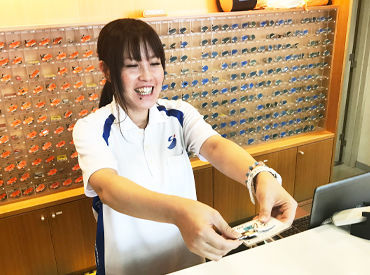 シンコースポーツ四国株式会社 ※勤務地:高知市総合体育館室内プールの画像・写真