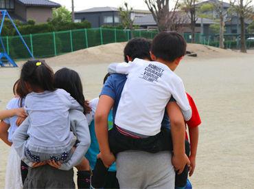 特定非営利活動法人下川淵学童保育所の画像・写真