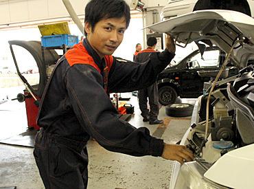 オートバックス 川瀬電池株式会社の画像・写真