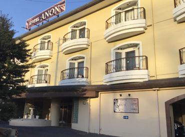 ホテルANONの画像・写真