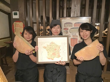 水戸チーズバルの画像・写真