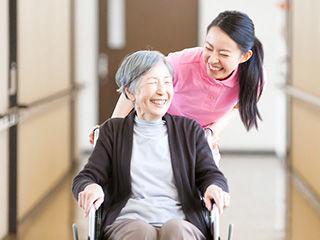 株式会社ネオキャリア ナイス!介護事業部 奈良支店の画像・写真