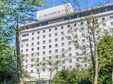 岡山国際ホテルの画像・写真
