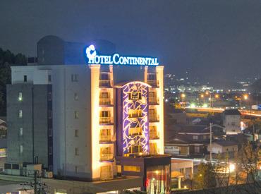 ホテルコンチネンタル 敦賀店の画像・写真