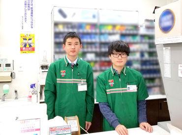 セブン-イレブン晴見町店の画像・写真