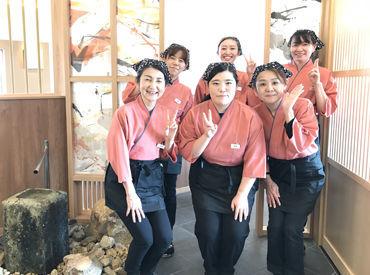蕎麦屋神楽 静岡インター店の画像・写真