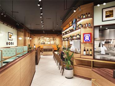 ステーキハウス88 イオンモール筑紫野店 ※11月12日OPENの画像・写真