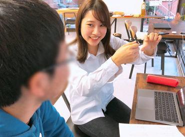 株式会社まなびコーチング(勤務地:新座市にある学校)の画像・写真
