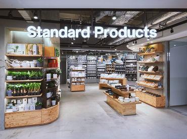 Standard Products 渋谷マークシティ店の画像・写真