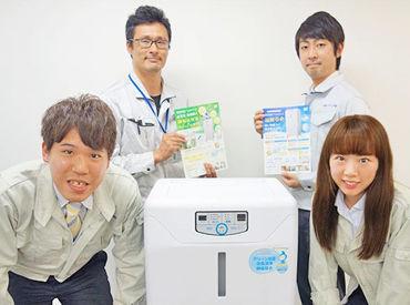 三協エアテック株式会社の画像・写真