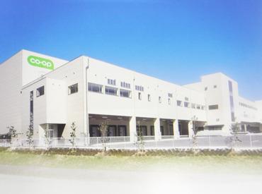株式会社シーエックスカーゴ印西冷凍流通センターの画像・写真