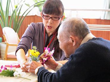 特別養護老人ホーム 湖西白萩の画像・写真