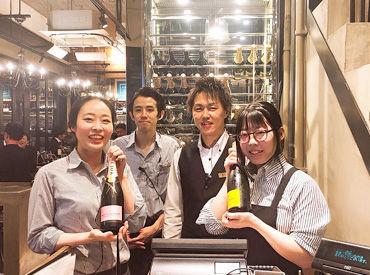 ワイン渡辺。大須別店の画像・写真
