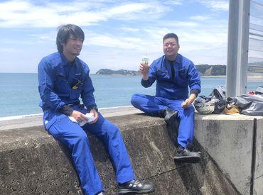 株式会社新日本点検 ※勤務地:飛島村木場エリアの画像・写真
