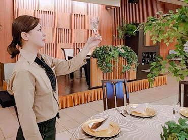 ガーデンテラス佐賀 ホテル&マリトピアの画像・写真