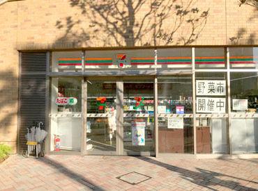 セブン-イレブン 晴海2丁目店の画像・写真