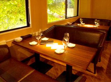 Wine & Dining Cafe BRALIBAの画像・写真