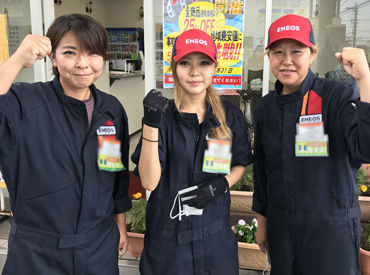 土屋燃料株式会社 中吉田SSの画像・写真