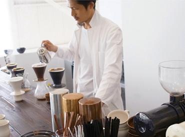24/7 coffee&roaster ujina -トゥエンティフォーセブン-の画像・写真