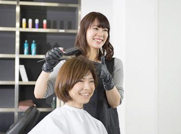 ヘアカラー専門店 fufu イオンモールかほく店の画像・写真