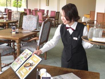 滝野カントリー倶楽部 迎賓館コース レストランの画像・写真