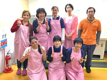 うさちゃんクリーニング 那須塩原工場の画像・写真
