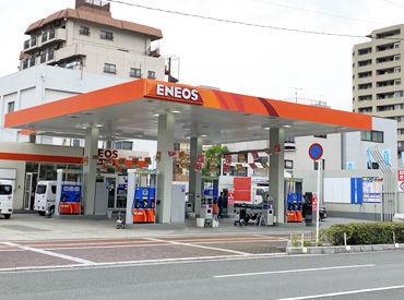ENEOS呉セントラルSS SuzukiCars広島呉店の画像・写真