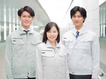 株式会社ワールド ※勤務地:大垣市の画像・写真