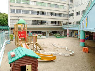 学校法人大川学園 ※勤務地:津西幼稚園の画像・写真