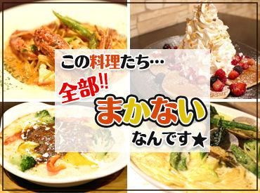 vivapasta伊勢崎店の画像・写真