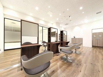 美容室ICH・GO(イチゴ) 祖師ヶ谷大蔵店の画像・写真