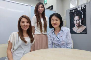 フォレスタデント・ジャパン株式会社の画像・写真