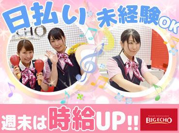 ビッグエコー 戸田駅前店の画像・写真