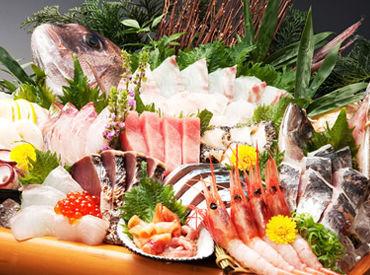日本海庄や 笹塚店の画像・写真