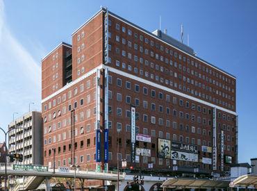 アパホテル(APA HOTEL)〈倉敷駅前〉の画像・写真