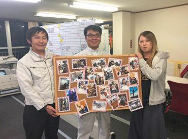 株式会社ワイ・ジービー 北千住支店の画像・写真