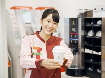 セブン-イレブン 富山黒崎店の画像・写真