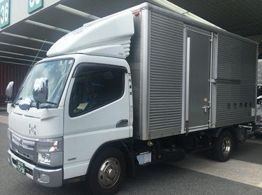 竹内運送株式会社の画像・写真