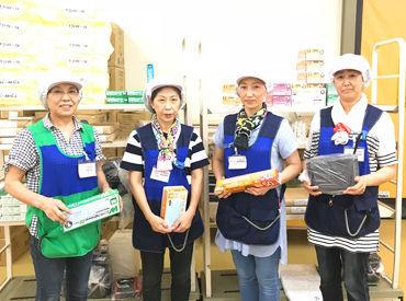 有限会社サンヨーピッキング ※勤務地:エフピコ物流福山PCセンター内の画像・写真