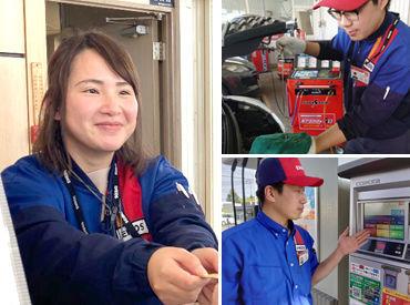 ENEOS あきる野インター店の画像・写真