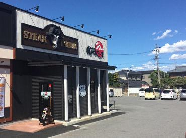 俺のステーキジョー 千曲本店の画像・写真