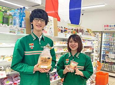 セブンイレブン福岡舞鶴1丁目店の画像・写真