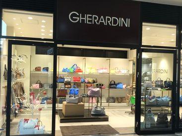 GHERARDINIの画像・写真
