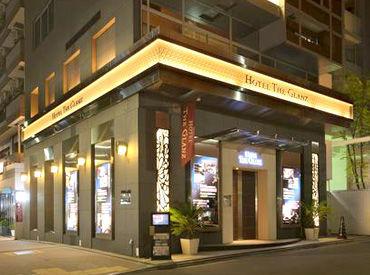 HOTEL THE GLANZ(ホテル グランツ 麻布)の画像・写真