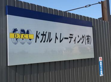 ドガルトレーディング有限会社の画像・写真