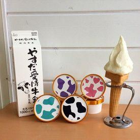 株式会社神田酪農の画像・写真