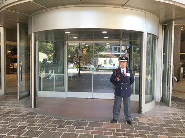 関西警備保障株式会社(勤務地:京都市下京区の企業)の画像・写真