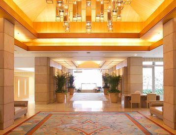 リゾートトラスト株式会社 勤務地:エクシブ伊豆の画像・写真