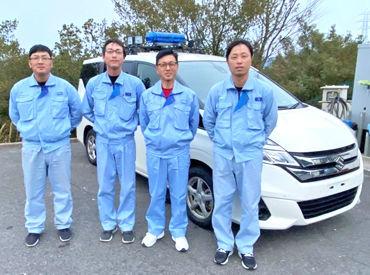ホンダ運送株式会社 中部事業所 鈴鹿センターの画像・写真